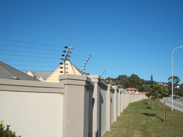 Electric Fencing Leads
