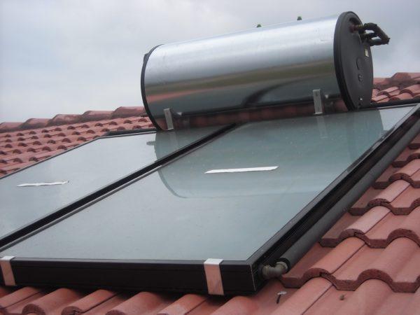 Solar Geyser Leads
